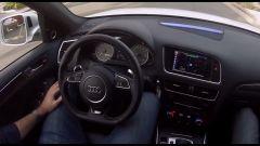 Delphi Audi SQ5: senza pilota per 3.500 miglia - Immagine: 5