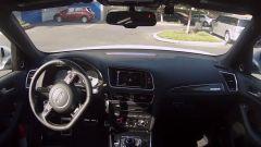 Delphi Audi SQ5: senza pilota per 3.500 miglia - Immagine: 6