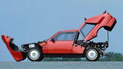 Delta S4, Stratos, Fulvia & c.: le favolose Lancia da corsa - Immagine: 6