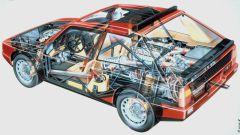 Delta S4, Stratos, Fulvia & c.: le favolose Lancia da corsa - Immagine: 8