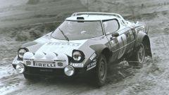 Delta S4, Stratos, Fulvia & c.: le favolose Lancia da corsa - Immagine: 11