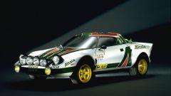 Delta S4, Stratos, Fulvia & c.: le favolose Lancia da corsa - Immagine: 15