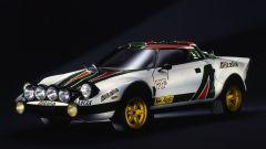 Delta S4, Stratos, Fulvia & c.: le favolose Lancia da corsa - Immagine: 16