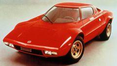 Delta S4, Stratos, Fulvia & c.: le favolose Lancia da corsa - Immagine: 19