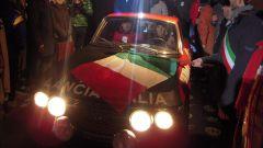 Delta S4, Stratos, Fulvia & c.: le favolose Lancia da corsa - Immagine: 21