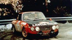 Delta S4, Stratos, Fulvia & c.: le favolose Lancia da corsa - Immagine: 24