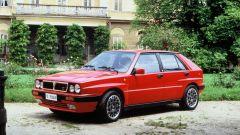 Delta S4, Stratos, Fulvia & c.: le favolose Lancia da corsa - Immagine: 27