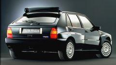Delta S4, Stratos, Fulvia & c.: le favolose Lancia da corsa - Immagine: 29
