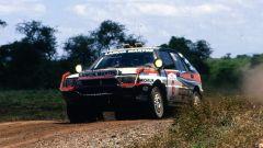 Delta S4, Stratos, Fulvia & c.: le favolose Lancia da corsa - Immagine: 32