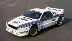 Delta S4, Stratos, Fulvia & c.: le favolose Lancia da corsa - Immagine: 36