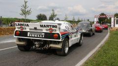 Delta S4, Stratos, Fulvia & c.: le favolose Lancia da corsa - Immagine: 37