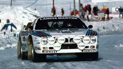Delta S4, Stratos, Fulvia & c.: le favolose Lancia da corsa - Immagine: 40