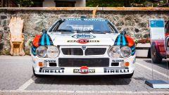 Delta S4, Stratos, Fulvia & c.: le favolose Lancia da corsa - Immagine: 41