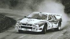 Delta S4, Stratos, Fulvia & c.: le favolose Lancia da corsa - Immagine: 43