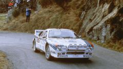 Delta S4, Stratos, Fulvia & c.: le favolose Lancia da corsa - Immagine: 44