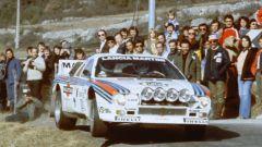 Delta S4, Stratos, Fulvia & c.: le favolose Lancia da corsa - Immagine: 45