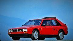 Delta S4, Stratos, Fulvia & c.: le favolose Lancia da corsa - Immagine: 1