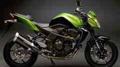 Demo Ride Kawasaki al CIV a Monza - Immagine: 30