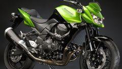 Demo Ride Kawasaki al CIV a Monza - Immagine: 29
