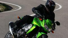 Demo Ride Kawasaki al CIV a Monza - Immagine: 28