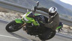 Demo Ride Kawasaki al CIV a Monza - Immagine: 27