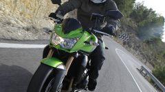 Demo Ride Kawasaki al CIV a Monza - Immagine: 26