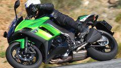 Demo Ride Kawasaki al CIV a Monza - Immagine: 35