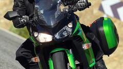 Demo Ride Kawasaki al CIV a Monza - Immagine: 36