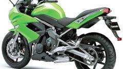 Demo Ride Kawasaki al CIV a Monza - Immagine: 44