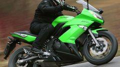 Demo Ride Kawasaki al CIV a Monza - Immagine: 43