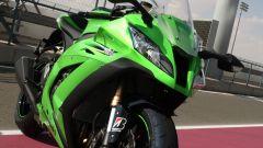 Demo Ride Kawasaki al CIV a Monza - Immagine: 42