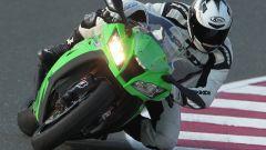 Demo Ride Kawasaki al CIV a Monza - Immagine: 41