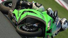 Demo Ride Kawasaki al CIV a Monza - Immagine: 40