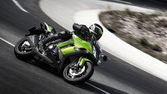 Demo Ride Kawasaki al CIV a Monza - Immagine: 37