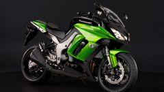 Demo Ride Kawasaki al CIV a Monza - Immagine: 24