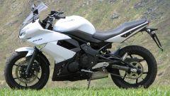 Demo Ride Kawasaki al CIV a Monza - Immagine: 5