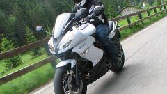 Demo Ride Kawasaki al CIV a Monza - Immagine: 3