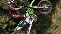 Demo Ride Kawasaki al CIV a Monza - Immagine: 11