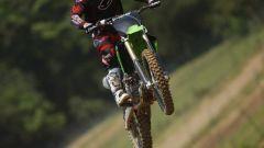 Demo Ride Kawasaki al CIV a Monza - Immagine: 19