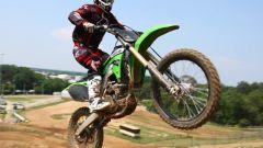 Demo Ride Kawasaki al CIV a Monza - Immagine: 15
