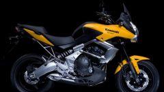 Demo Ride Kawasaki al CIV a Monza - Immagine: 14