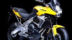 Demo Ride Kawasaki al CIV a Monza - Immagine: 13