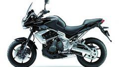 Demo Ride Kawasaki al CIV a Monza - Immagine: 23