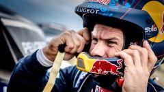 Despres - Peugeot Total Sport