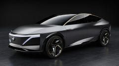 Nissan IMs concept, berlina trasformista. Al suo interno... - Immagine: 3