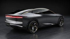 Nissan IMs concept, berlina trasformista. Al suo interno... - Immagine: 4