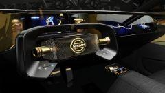Nissan IMs concept, berlina trasformista. Al suo interno... - Immagine: 8