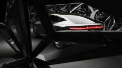Nissan IMs concept, berlina trasformista. Al suo interno... - Immagine: 10