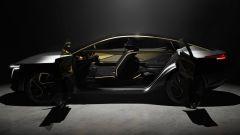 Nissan IMs concept, berlina trasformista. Al suo interno... - Immagine: 11