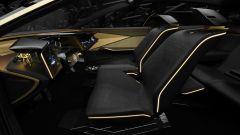 Nissan IMs concept, berlina trasformista. Al suo interno... - Immagine: 12